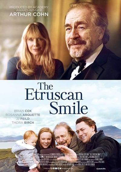 The Etruscan Smile 2018 1080p BluRay H264 AAC-RARBG