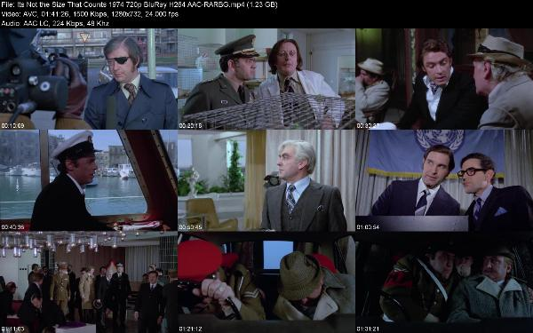 Its Not the Size That Counts 1974 720p BluRay H264 AAC-RARBG