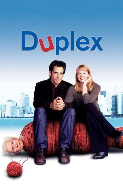 Duplex 2003 1080p BluRay H264 AAC-RARBG