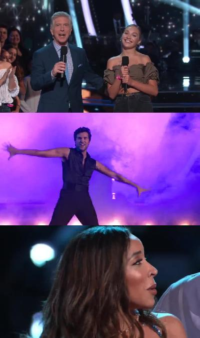 Dancing With The Stars US S27E05 WEB x264-TBS