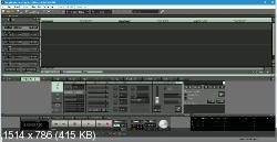 MAGIX Samplitude Pro X3 Suite 14.4.0.518