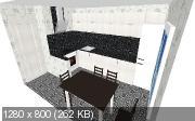 Кухня 3D   v1.4.0 Pro