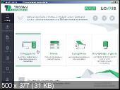 Loaris Trojan Remover 3.0.65 Portable (PortableApps)