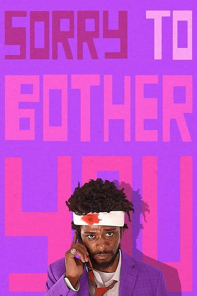 Sorry to Bother You 2018 720p WEB-DL DD5 1 H264-CMRG[EtHD]