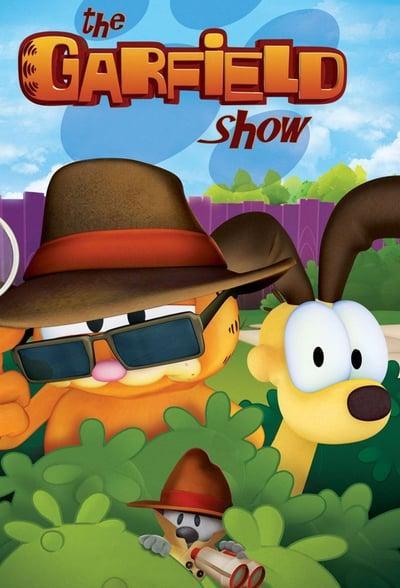 The Garfield Show S01E23 WEB x264-CRiMSON
