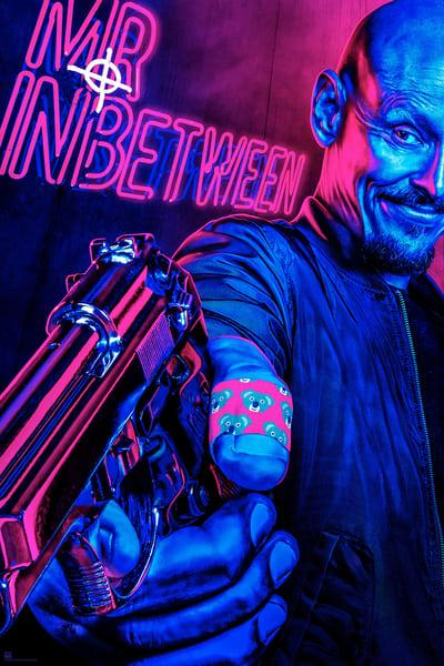 Mr Inbetween S01e06 720P Webrip X265-minx
