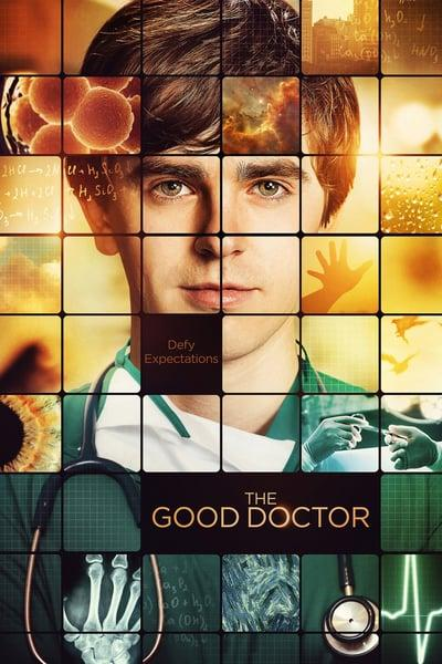 The Good Doctor S02e03 720P Hdtv X264-killers