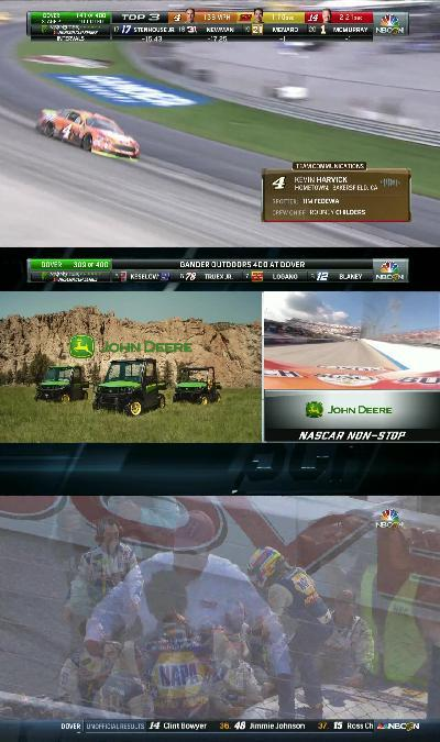 Nascar Monster Energy Cup Series 2018 10 07 Dover Internal 720P Hdtv H264-dhd