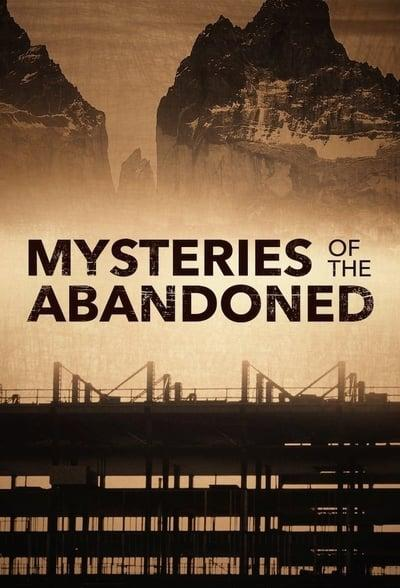 Mysteries of the Abandoned S03E02 Nightmare on Blood Mountain WEBRip x264-CAFFEiNE