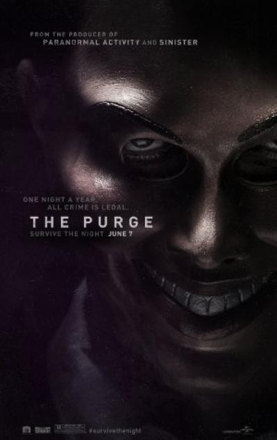 The Purge S01E06 XviD-AFG