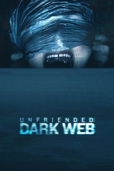 Unfriended Dark Web 2018 Brrip Xvid Ac3-xvid