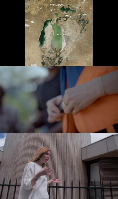 Bbc Stacey Dooley Investigates Fashions Dirty Secrets 720P Hdtv X264 Aac
