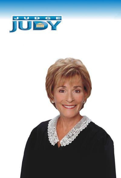 Judge Judy S23e32 Emotional Vandal Pulls A Knife Hdtv X264-w4f