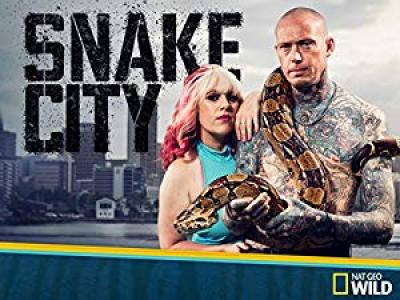 Snake City S05E02 Hot and Bothered WEB-DL x264-JIVE