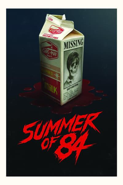 Summer Of 84 2018 Bdrip X264-creepshow