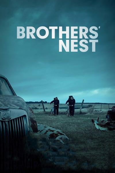 Brothers Nest 2018 1080p WEB-DL H264 AC3-Manning