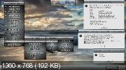 Windows XP Pro SP3 x86 UltimateBox by Zab v.18.10 Final