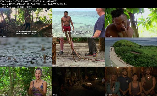 Survivor S37E03 720p WEB x264-TBS