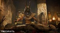 Assassin's Creed: Origins / Assassin's Creed: Истоки (2017/RUS/ENG/MULTI/License)