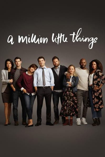 A Million Little Things S01E03 HDTV x264-KILLERS