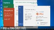 Windows 7 SP1 x64 5in1 + Office 2016 by BananaBrain (RUS/2018)