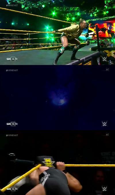 WWE NXT 2018 10 10 720p WWE Network HDTV x264-Star