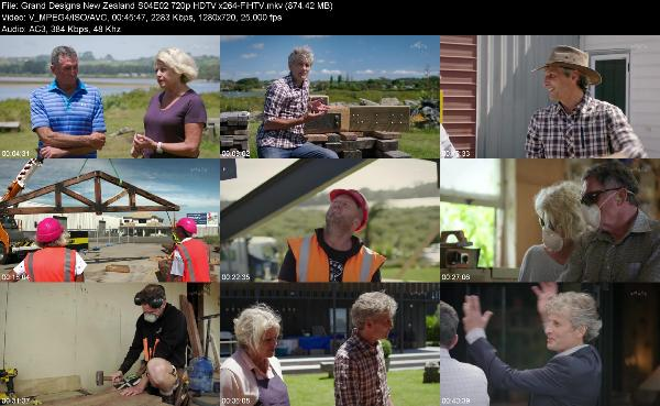 Grand Designs New Zealand S04E02 720p HDTV x264-FiHTV