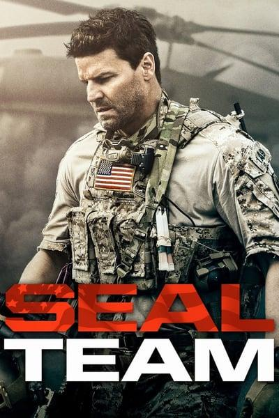 SEAL Team S02E02 720p HDTV x265-MiNX