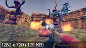 Colonization Alien Planet (2018) PC