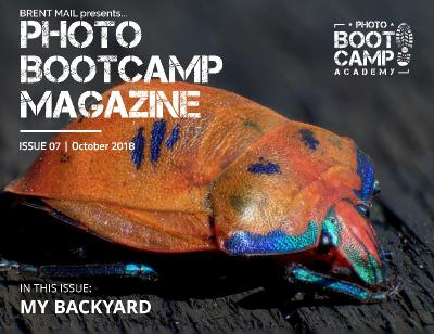 Photo BootCamp October 2018