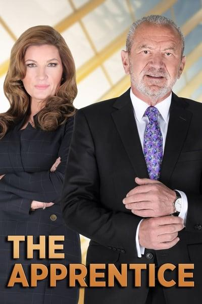 The Apprentice UK S14E02 Comics HDTV x264-PLUTONiUM