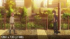 Индекс волшебства III / Toaru Majutsu no Index III [S03x01 из 26] (2018) WEBRip 720p | Persona99