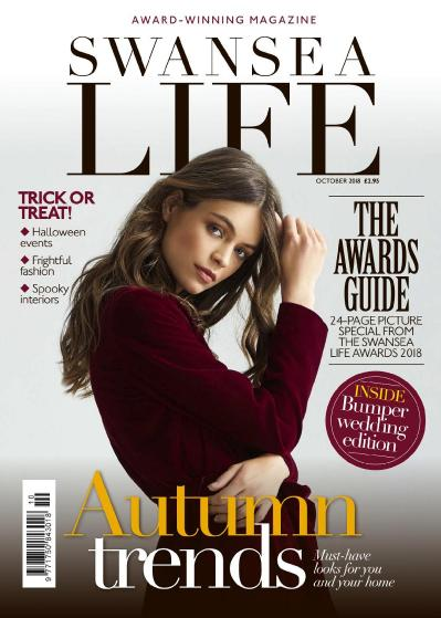 Swansea Life October 2018