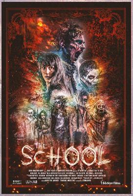 Школа / The School (2018)