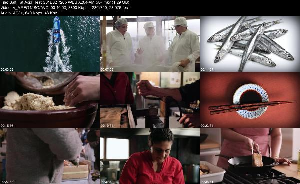 Salt Fat Acid Heat S01E02 720p WEB X264-AMRAP