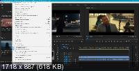 Adobe Premiere Pro 2020 14.4.0.38 RePack by KpoJIuK