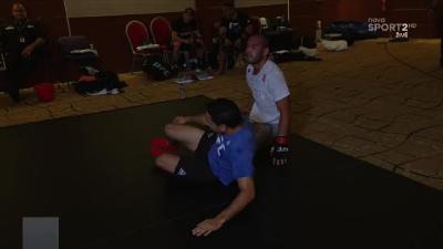 UFC Fight Night 162 720p HDTV x264-ACES