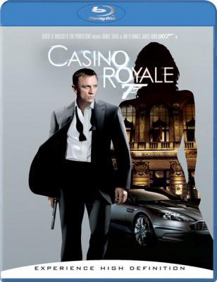 007: Казино Рояль / 007: Casino Royale (2006) BDRip 1080p