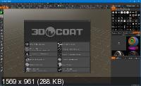 3D-Coat 4.9.07