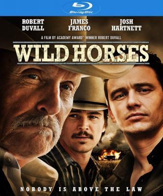Дикие лошади / Wild Horses (2015) BDRip 1080p | Line