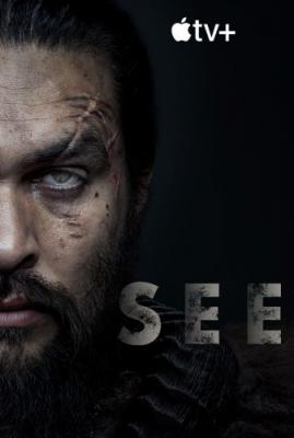 Видеть / See [Сезон: 1, Серии: 1-5 (8)] (2019) WEB-DL 1080p | TVShows