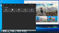 Windows 10 Pro VL 1909 18363.449 by OneSmiLe 04.11.2019 (x64/RUS)