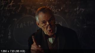 Темные начала / His Dark Materials [Сезон: 1] (2019) WEBRip 720p | Kerob
